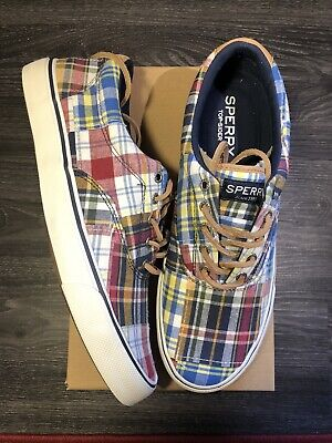 Sperry Top Sider Casual Shoe Size 11