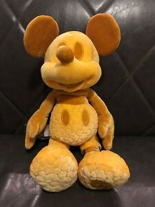 Disney Store Exclusive - Mickey Mouse Memories Feb edition