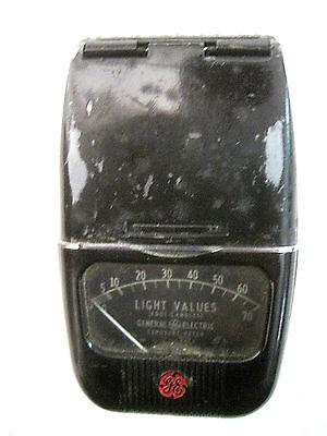 Измерители света Vintage TYPE DW-48 GE