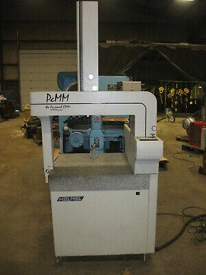 Microstar Pcmm Portable Coordinate Measuring Machine By Helmel