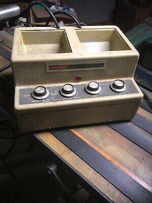 Kodak Recorder Prostar Replenisher Model 1-k Untested Microfilm