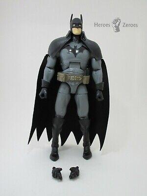 DC Multiverse Lex Luthor C&C Series BATMAN Gotham by Gaslight Figure