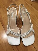 Amore Bridal Shoes. Brand New. Size 7. Davidson Warringah Area Preview