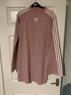 Adidas Dress Size 10