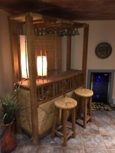 Tiki Bar for sale