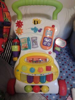 Excellent condition baby walker Avalon Pittwater Area Preview