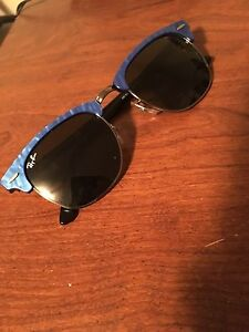 Ray bands club master for sale!!