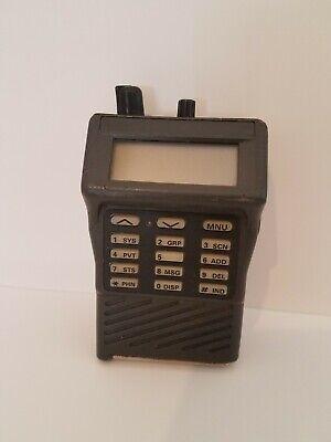 Mrk M-rk Ma-com Macom Ge Ericsson Portable Uhf Radio Surplus