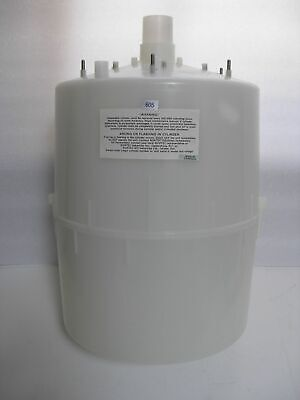 Nortec 605 Steam Cylinder Tank - Humidifier Part