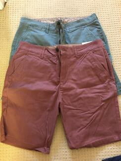 Men's Chino Shorts Sunnybank Hills Brisbane South West Preview