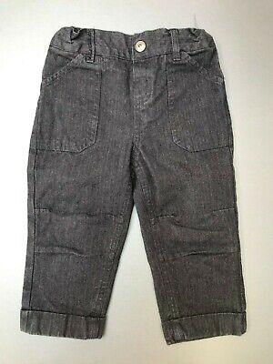 Pantalon Tape à l'Oeil - Taille 18 mois (KF)