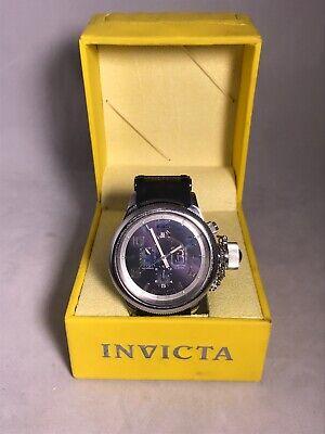 Invicta Russian Diver Signature Collection Chronograph Watch - Model # 4578