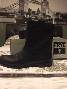 Brand new Frye boots in box