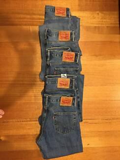 Mens Levis 511 Slim fit Jeans bargain