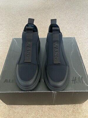 Alexander Wang x H&M Scuba Boots UK7.5