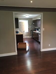 Waterloo- House for rent