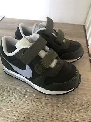 Boys Nike Trainers Size 8.5 Infant