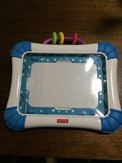 Fisher price iPad case Greta Cessnock Area Preview