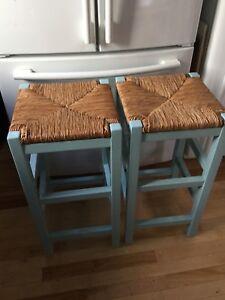Bar stools- available