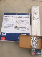 Macnaught P8  180kg grease pump kit New Town Copper Coast Preview