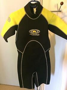 3 Wetsuits available Melville Melville Area Preview