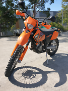 KTM 2006 - 250EXCF Cardiff Heights Lake Macquarie Area Preview