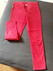 Red shorts pants, size 8 S Adelaide CBD Adelaide City Preview