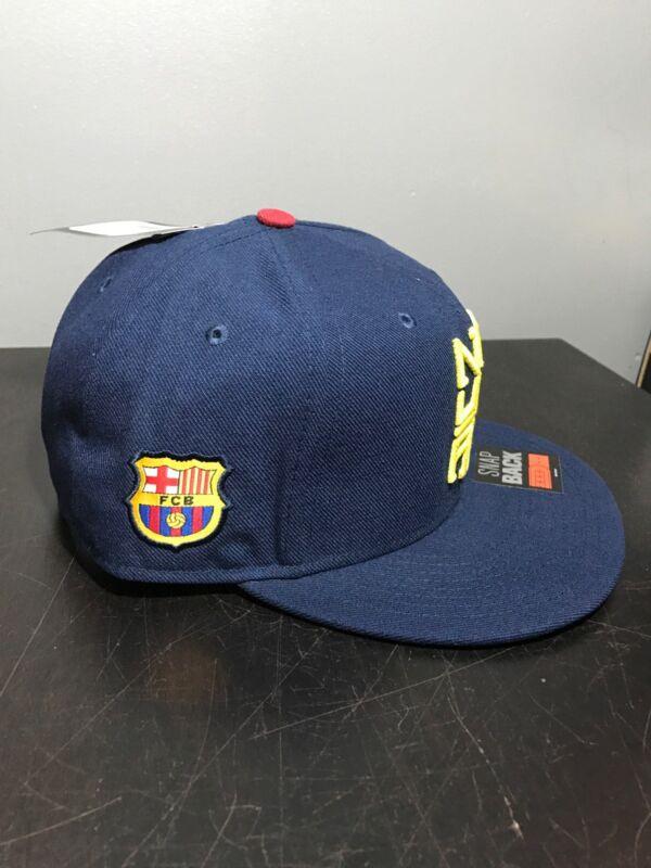 ... uk nike barcelona neymar snapback 641453 410 jr brazil hat cap jordan  hypervenom fg 98989 ad006 43855f1aeacf