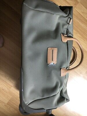 used samsonite luggage