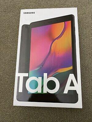 Samsung Galaxy Tab A 8.0 4G LTE/WiFi
