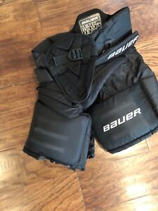 Bauer 170 Youth Goalie Pants - Size Small