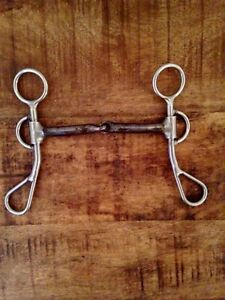 Argentine Snaffle