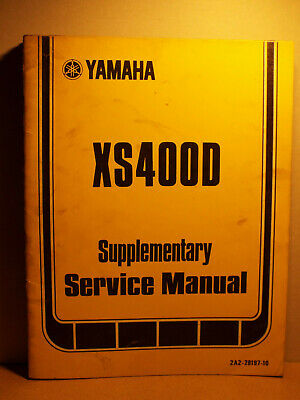 2A2 Throttle Cable Pull Yamaha XS 400 1977 SOHC