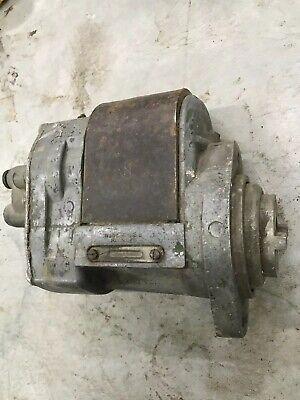 Edison Splitdorf Type Cd- 2 Cylinder John Deere Tractor Antique Magneto