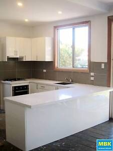 Complete Brand NEW Polyurethane Kitchen (Cabinets + Poly Doors) Condell Park Bankstown Area Preview