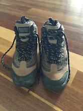 HIKING BOOTS NORTHWEST TERRITORY  SIZE 7 GOOD CONDITION .... Buderim Maroochydore Area Preview