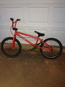 Hutch Bmx bike for sale