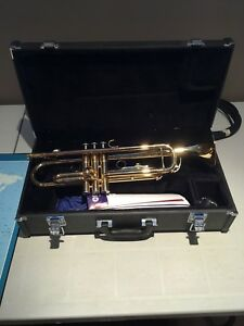 Trumpet for sale!