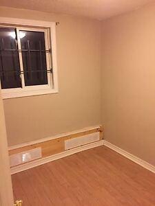 2 bedroom apartment in Vanier