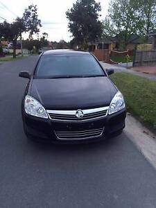 2007 Holden Astra Hatchback with RWC Huntingdale Monash Area Preview