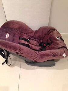 Baby car seat safe&sound Hoxton Park Liverpool Area Preview
