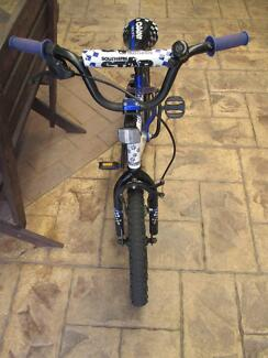 Boys Blue Bike (30 inches) Strathpine Pine Rivers Area Preview