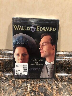 Wallis & Edward New DVD Factory Sealed Acorn