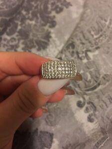 Michael Hill Jeweller Diamond Pave 1ct Strathfield Strathfield Area Preview