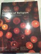 Oxford studies of religion North Parramatta Parramatta Area Preview