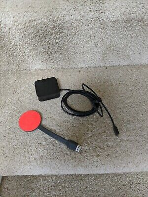 Google Chromecast HDMI Digital Media Streamer Genuine 2nd Gen Including Ethernet