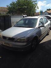Cheap cheap !!!Holden Astra Ts auto Granville Parramatta Area Preview