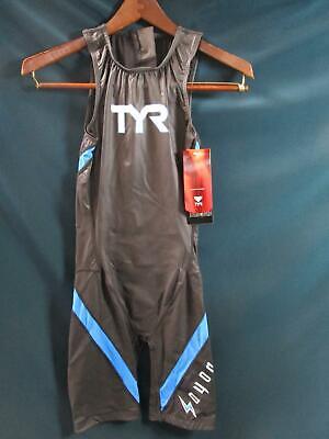 Tyr Triathlon Swimsuit Skinsuit Sayonara Women's Large, Knee Length, New (Triathlon Swimsuit Women)