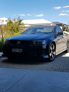 2009 ve ss ute Butler Wanneroo Area Preview