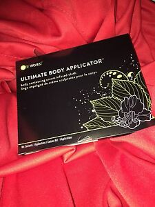 Itworks Ultimate Body Applicator